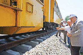 İzmir-Bandırma yolculuğu trenle hızlandırılacak