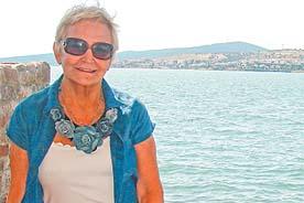 Pınar Kürle Ayvalık randevusu