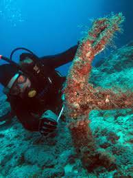 Efsanevi korsan gemisi altın yüklü olarak bulundu