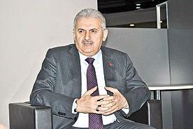 Ankara-İzmir hızlı tren hattı merkezden geçecek