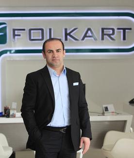 Folkart Towers Artık İzmir'in en yükseği