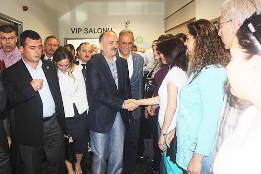 İzmir, EXPO adaylığını zirveyle güçlendirecek