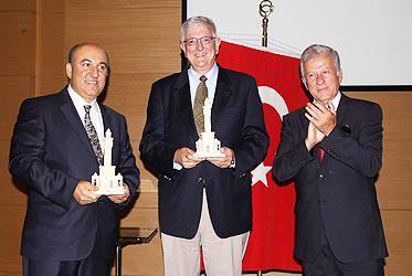 Kilise başkanları ilk kez İzmir'de buluştu