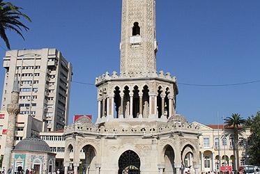 İzmir'in 5 kıtada 130 kardeşi var