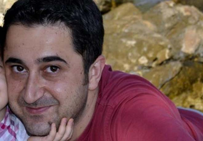 Antalyada kayıp müzisyenin cesedi bulundu
