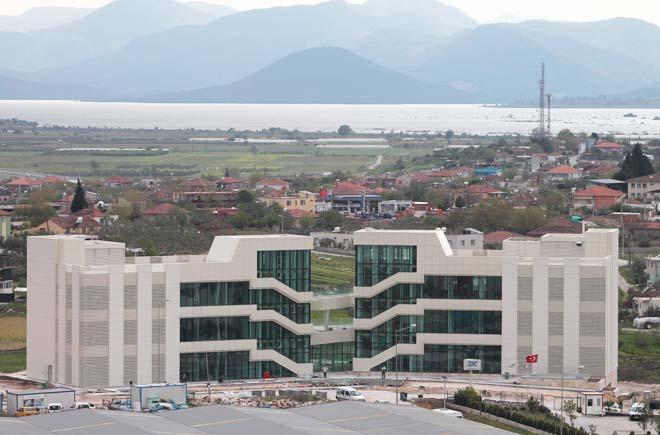 İzmir Bilimpark kapılarını açtı