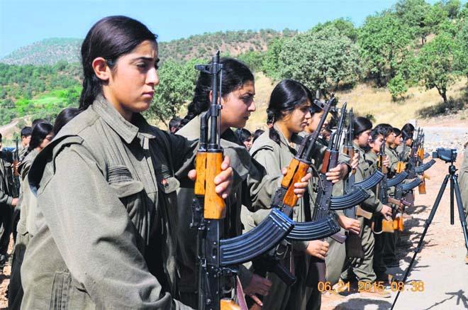 PKK 5 bin çocuk kaçırdı