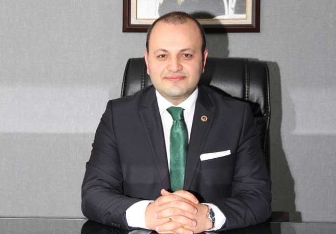 Turan'dan İzmir'e 'Casino' önerisi
