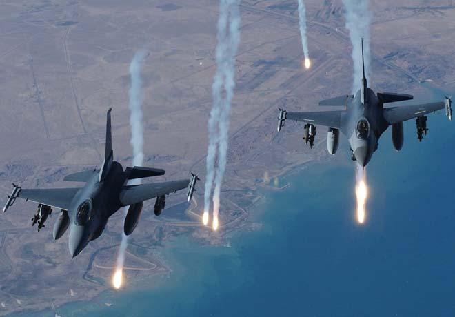 PKKya ağır darbe: 930 terörist öldürüldü