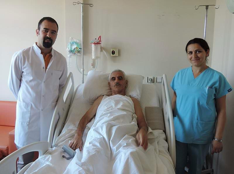 Aydın Devlet Hastanesi Bir Ilke Daha Imza Attı Yaşam Haberleri