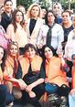 AK Partili kadınlardan Yeni Asır'a destek