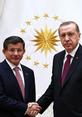 Erdoğan, yeni kabineyi onayladı
