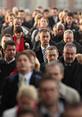 Acil 100 bin işçi aranıyor