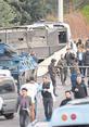 Diyarbakırda polise bombalı saldırı