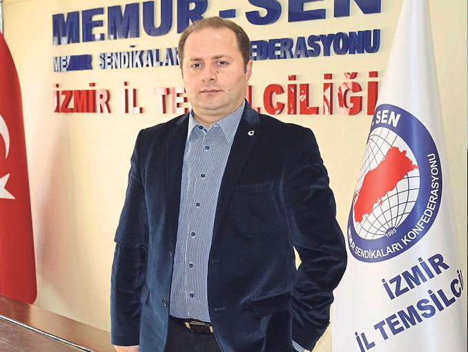 Yeni anayasa İzmir'de konuşulacak